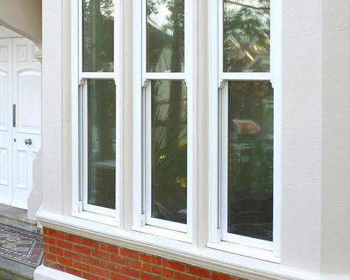 Vertical Slider Windows : Vertical slider windows from bison